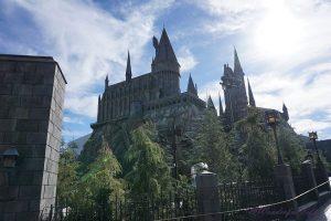 Schloss Hogwarts - Harry Potter