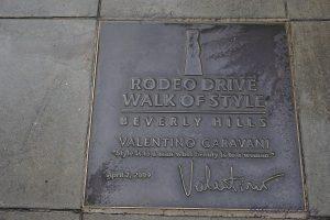 Walk of Style