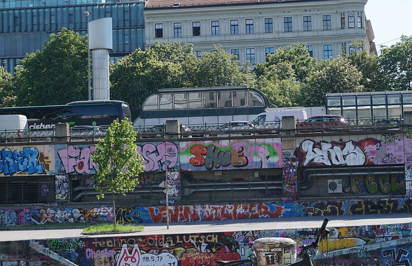 Wiener Donaukanal