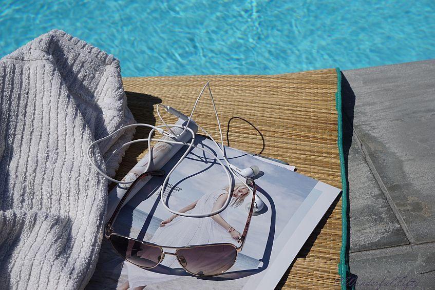 Sommer - Pool