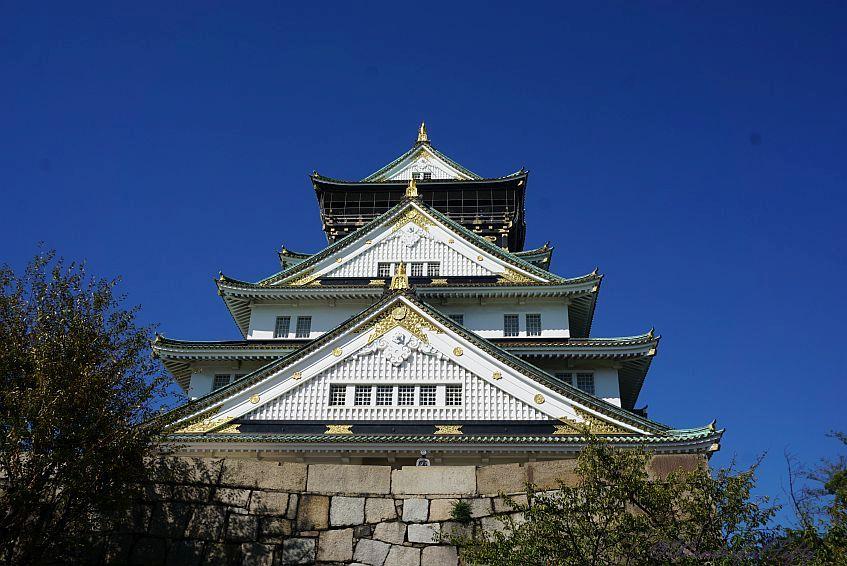 Mein Besuch in Osaka – Erfahrungen, die ich in Japan gemacht habe
