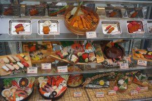 Osaka Speisen