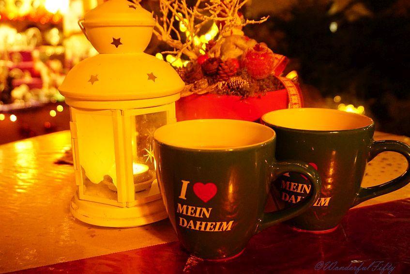 """Adventzeit – """"gemma Punsch trinken"""""""