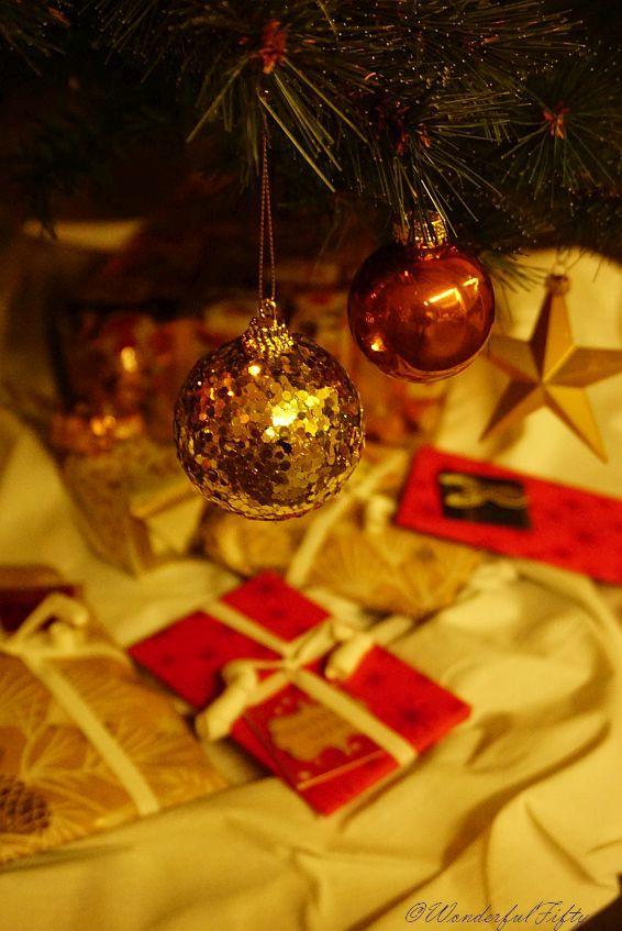 Geschenk - Weihnachten