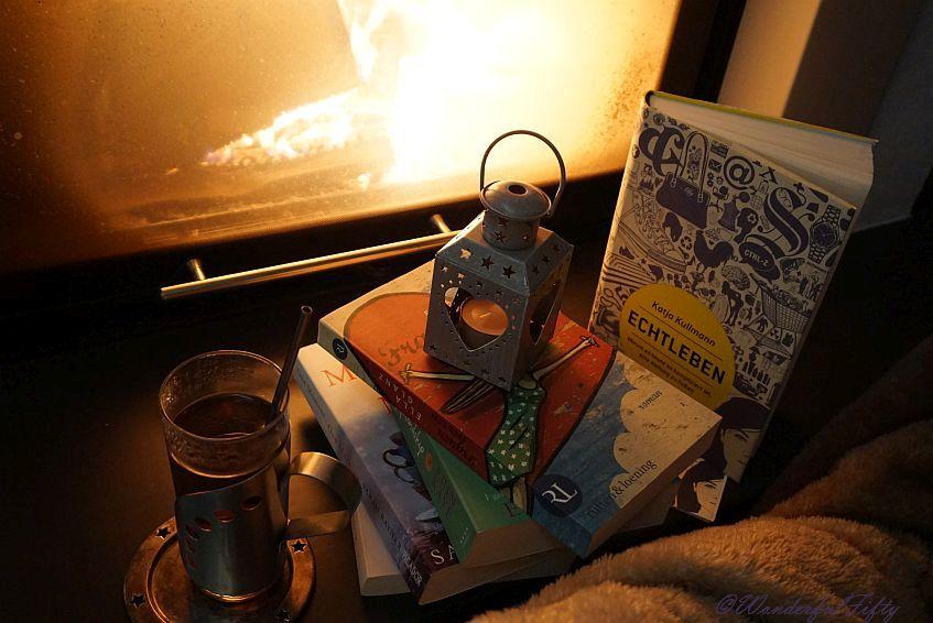 Buch - Kamin
