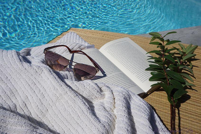 Buch - Sommer