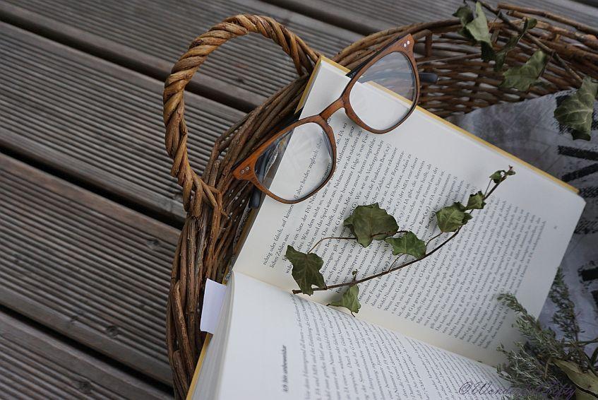 Buch - Herbst