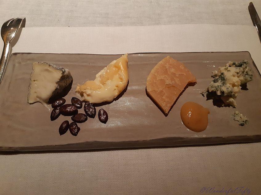 Ernährung - Käse