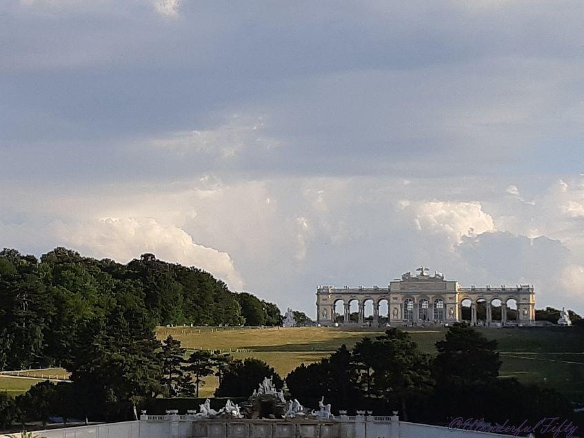 Schönbrunn-Wonderfulfifty