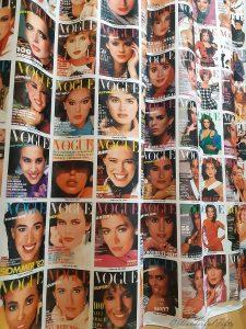 Vogue-Wonderfulfifty