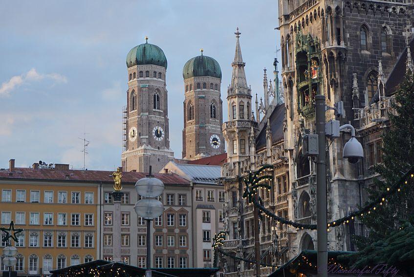 München-Wonderfulfifty
