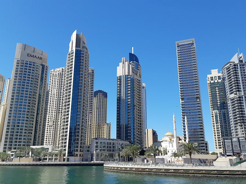 Höher, größer, weiter – Dubai, eine Stadt der Superlative