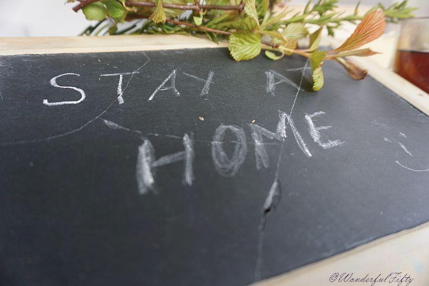Social Distancing – bist du allein? Bist du einsam?
