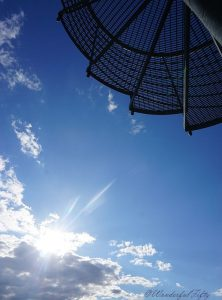 Himmelstreppe-Wonderfulfifty