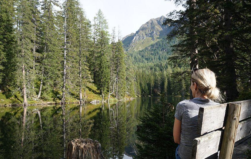 Tauernkarsee-Wonderfulfifty