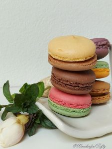 Macarons-Wonderfulfifty